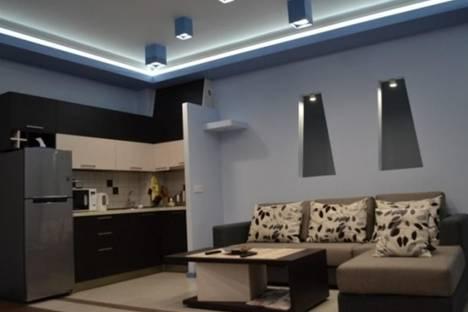Сдается 3-комнатная квартира посуточно в Ереване, Северный проспект, 3.