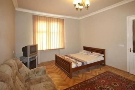 Сдается 1-комнатная квартира посуточно в Ереване, Комитс, 3.