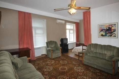 Сдается 1-комнатная квартира посуточно в Ереване, Баграмяна, 2.