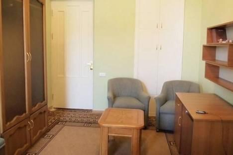 Сдается 3-комнатная квартира посуточно в Ереване, Тпагричнер, 5.