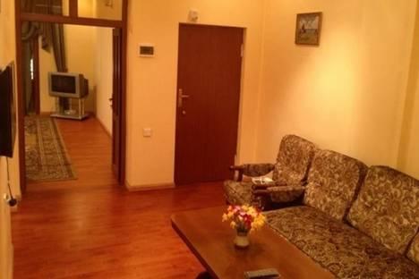 Сдается 2-комнатная квартира посуточно в Ереване, Тпагричнер, 5.