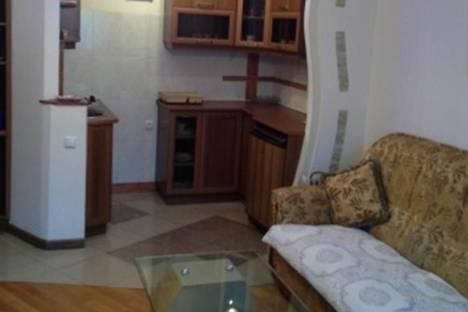 Сдается 2-комнатная квартира посуточно в Ереване, Вардананц, 5а.