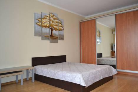 Сдается 1-комнатная квартира посуточно в Ростове-на-Дону, Миронова 6.