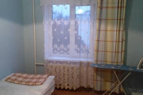 Сдается 3-комнатная квартира посуточнов Сочи, Калинина 36.
