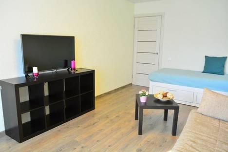 Сдается 2-комнатная квартира посуточно в Вологде, ул. Мальцева д.30.