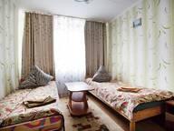 Сдается посуточно 3-комнатная квартира в Удачном. 86 м кв. Новый город дом 30