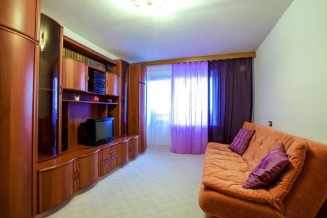 Сдается 1-комнатная квартира посуточнов Санкт-Петербурге, проспект Энгельса, 149/2.