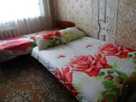 Сдается посуточно 2-комнатная квартира в Вольске. 42 м кв. ул. Саратовская, д. 12/28