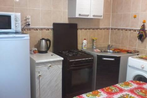 Сдается 2-комнатная квартира посуточнов Вольске, ул. Волгоградская, д. 56А.