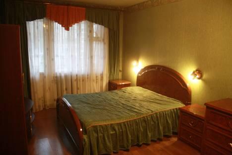 Сдается 1-комнатная квартира посуточнов Санкт-Петербурге, проспект Юрия Гагарина, 36.