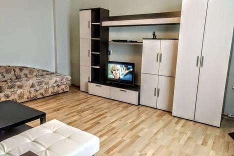 Сдается 2-комнатная квартира посуточно в Нижнем Тагиле, проспект Мира, 21,отчётность 3Г.