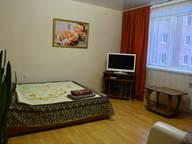 Сдается посуточно 1-комнатная квартира в Абакане. 46 м кв. ул. Лермонтова, 18