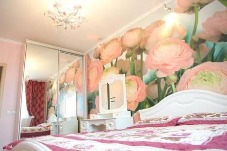Сдается 2-комнатная квартира посуточно в Астане, Сарыарка 43.