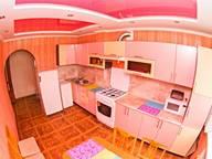 Сдается посуточно 4-комнатная квартира в Саранске. 140 м кв. ул. Красноармейская, 48