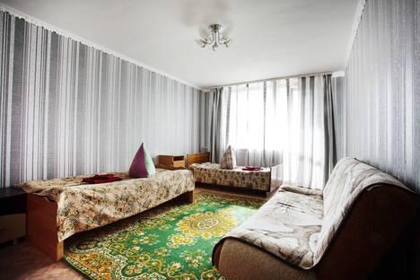 Сдается 2-комнатная квартира посуточно в Удачном, Новый город дом 28.