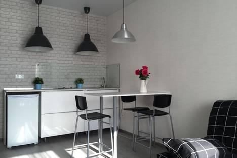 Сдается 2-комнатная квартира посуточнов Тюмени, Широтная 158 корп 1.