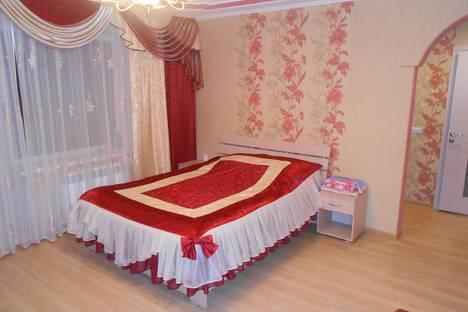 Сдается 1-комнатная квартира посуточно в Костроме, ул. Свердлова, 127.