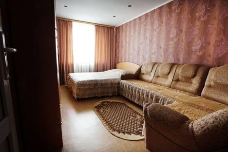 Сдается 2-комнатная квартира посуточно в Удачном, Новый город дом 27.