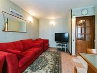Сдается посуточно 3-комнатная квартира в Москве. 67 м кв. Рублевское шоссе, дом 15