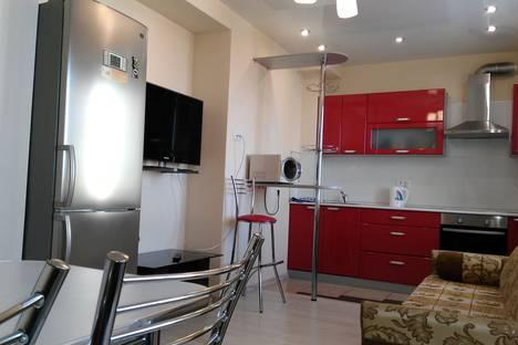 Сдается 2-комнатная квартира посуточнов Самаре, улица Гагарина, 53.
