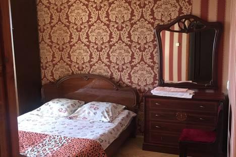 Сдается 3-комнатная квартира посуточно в Адлере, Ленина д.6.