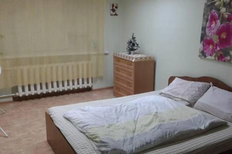 Сдается 1-комнатная квартира посуточнов Дзержинске, пр.ленина д40.