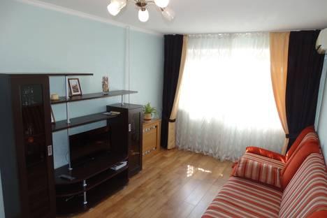 Сдается 3-комнатная квартира посуточно в Сочи, Альпийская ул, д.7.