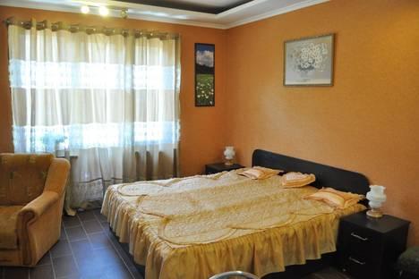 Сдается 1-комнатная квартира посуточно в Ялте, Лавровый 6.