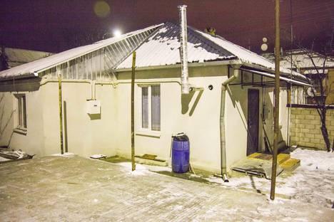 Сдается коттедж посуточно в Кисловодске, ул. Линейная, 34.