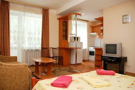 Сдается 1-комнатная квартира посуточнов Наро-Фоминске, Полубоярова 3.
