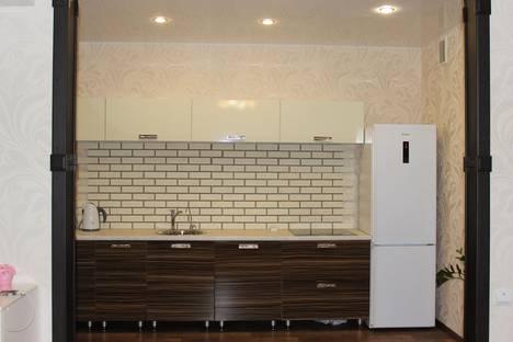 Сдается 1-комнатная квартира посуточнов Казани, ул. Хусаина Мавлютова, 42.
