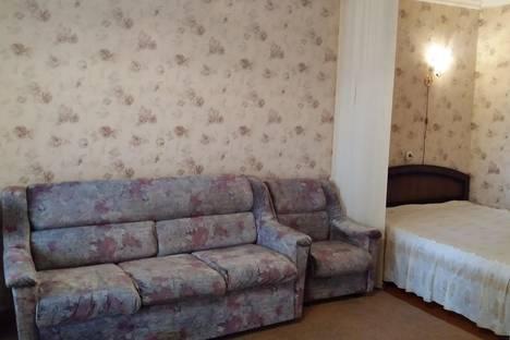 Сдается 1-комнатная квартира посуточнов Пинске, Жолтовского 9.