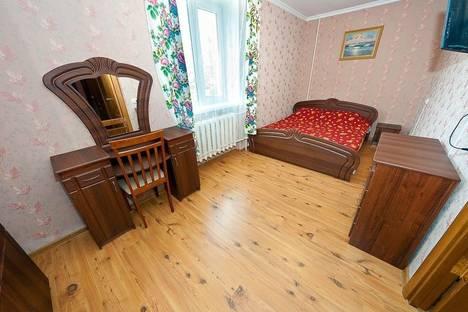 Сдается 2-комнатная квартира посуточно в Феодосии, Чкалова, 92.