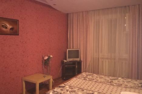 Сдается 1-комнатная квартира посуточно в Димитровграде, СВИРСКАЯ 31.