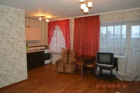 Сдается 2-комнатная квартира посуточнов Перми, ул. Советской Армии, 17.