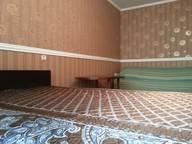 Сдается посуточно 1-комнатная квартира в Калининграде. 0 м кв. ул. Портовая, 27