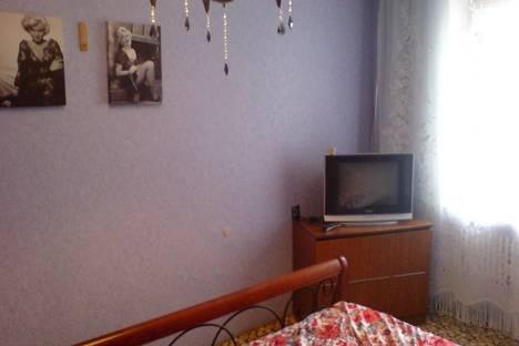 Сдается 1-комнатная квартира посуточно в Судаке, ул. Айвазовского 27.