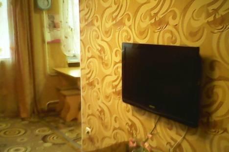 Сдается 3-комнатная квартира посуточно в Сатке, Солнечная, 21.