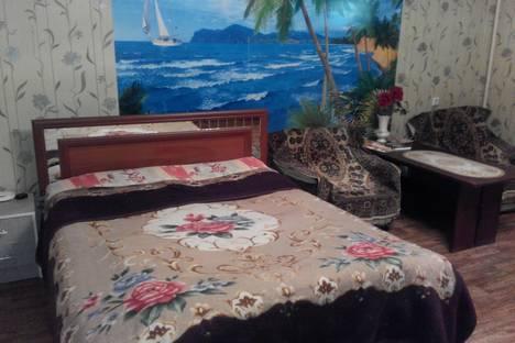 Сдается 1-комнатная квартира посуточнов Воронеже, Ленинский проспект, 117.