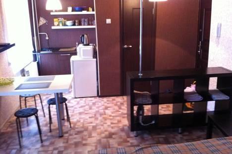 Сдается 1-комнатная квартира посуточнов Тихорецке, подвойского 100.