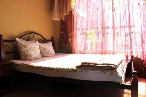 Сдается коттедж посуточнов Сочи, ул. Аллейная, 14.