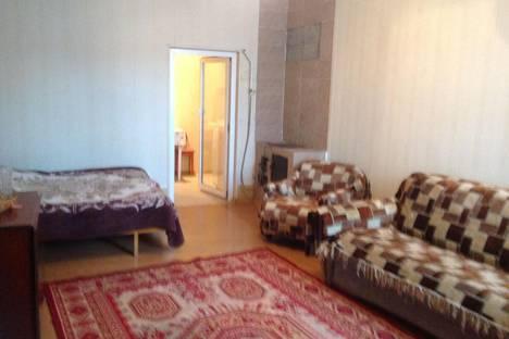 Сдается комната посуточно в Кисловодске, ул. Ге Ксении, д2.