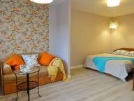 Сдается посуточно 1-комнатная квартира в Ангарске. 34 м кв. 85 квартал, д. 23Б
