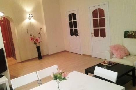Сдается 3-комнатная квартира посуточно в Геленджике, Южная ,4.