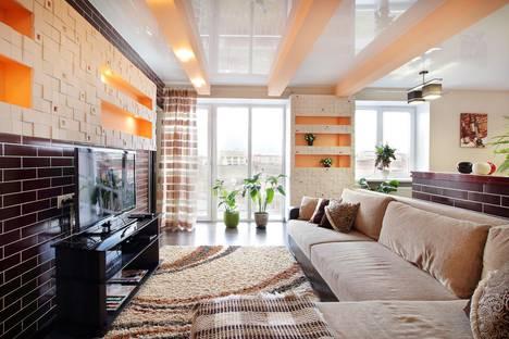 Сдается 2-комнатная квартира посуточно в Гродно, ул. Дарвина, 26.