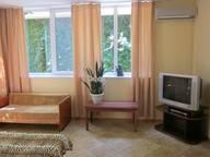 Сдается посуточно 3-комнатная квартира в Гурзуфе. 0 м кв. Ленинградская 78