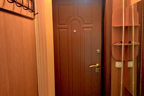 Сдается 1-комнатная квартира посуточно в Новочебоксарске, Солнечная 15.