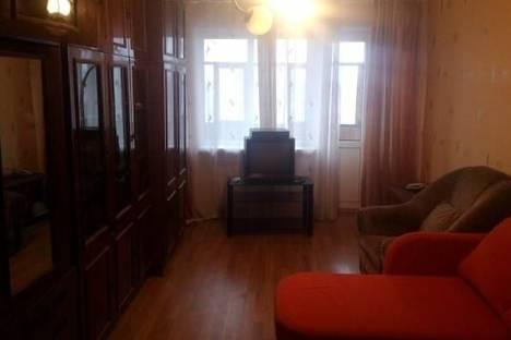 Сдается 3-комнатная квартира посуточнов Новокуйбышевске, Карбышева, 16.