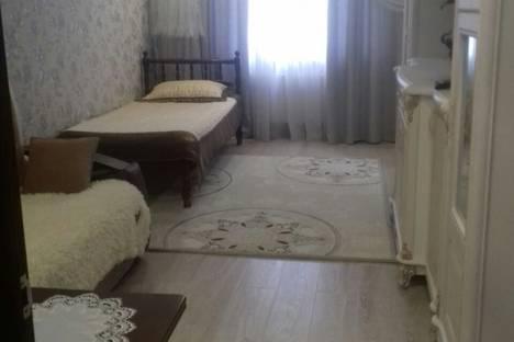 Сдается 1-комнатная квартира посуточно в Анапе, ул. Краснодарская, 64Б.