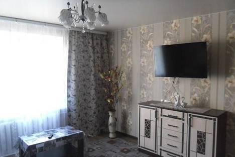 Сдается 1-комнатная квартира посуточно в Орше, Ленина, 54.